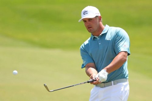 Bryson DeChambeau Intrigued By 'Interesting' Super League, Says He Won't Be The First To Sign Up