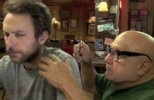 This 'Always Sunny' Deepfake With The Rock As Danny DeVito Is Disturbing