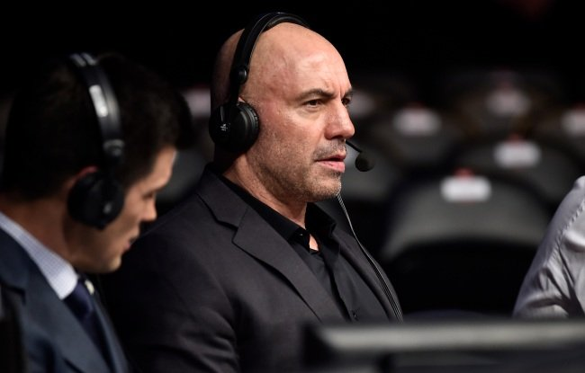 Fans Accuse Spotify Of Censoring Joe Rogan After Several JRE Podcast Episodes With Controversial Guests Go Missing From His Channel