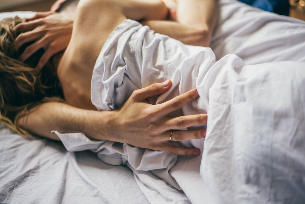 Women share their sex clues, what they want in the bedroom, and more - cover