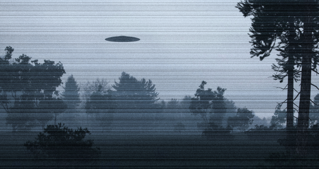 Meterologist Who Spotted UFO On Radar In 1994 'Vindicated' By Government Report
