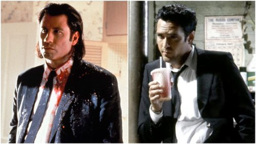 Quentin Tarantino Reveals The Plot Of 'Double V Vega', The 'Pulp Fiction' Prequel That Never Was - BroBible