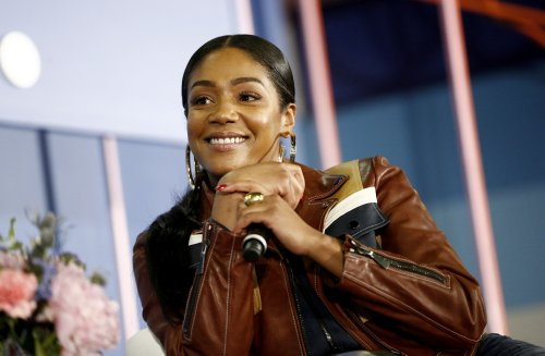 Tiffany Haddish Shared A Ridiculous Story About Trying To Hook Up With Leonardo DiCaprio - BroBible