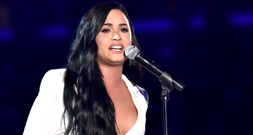Demi Lovato Was Using Meth, Heroin And Cocaine, Was Found Naked And Blue After Overdose