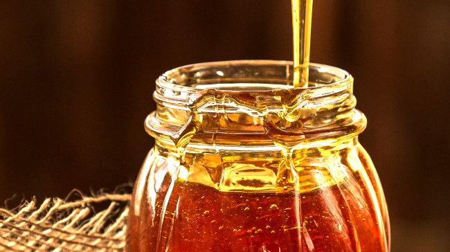 TikTokers Eating Frozen Honey Has Garnered Hundreds Of Millions Of Views While Experts Warn Against Doing It