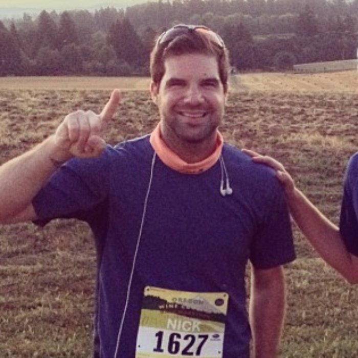 Ranking All The Things I Regularly Chafe While Running From Best To Worst - BroBible