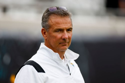 Here comes a 'worse' Urban Meyer video and 'lurid' text exchanges