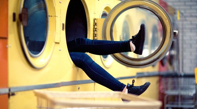 TikToker Leaves Millions In Awe With Her Life-Changing Hacks For Folding Laundry