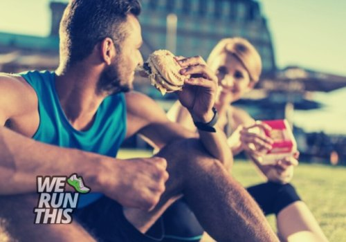 Dietitian Explains The Dumb Eating Habits That Might Be Sabotaging Your Running