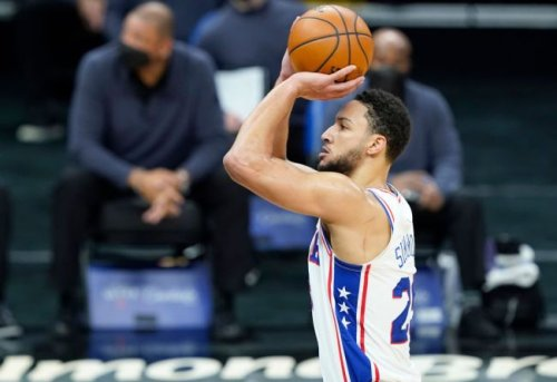 Ben Simmons Blasts Instagram Troll Who Mocked Shooting Ability, Laughs Off Dwight Howard's Jab