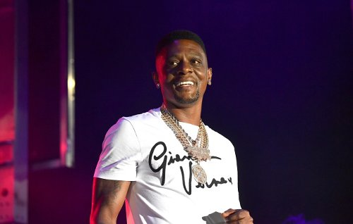 Instagram Has Apparently Banned Rapper Boosie Badazz Again For Uploading Video Of Himself Slapping Man In The Face Really Hard