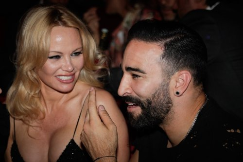 World Cup Champion Adil Rami's Bedroom Escapades With Ex Pamela Anderson Would Break The Average Man - BroBible