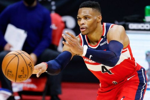There Was Reportedly 'Strong Level Of Disagreement' Within Lakers Organization About Russell Westbrook Trade
