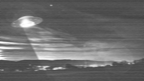 Homeland Security UFO Footage Pushes 55 Scientists To Demand Senate Release Secret Data