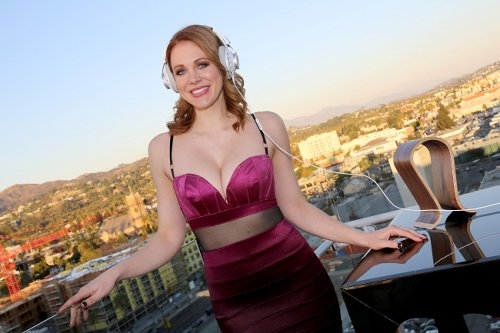 Former 'Boy Meets World' Actress Maitland Ward Is Making Major Bank On OnlyFans