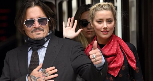 Amber Heard Denies Pooping In Bed, Staffer Finds Severed Fingertip: Johnny Depp Trial – Day 7