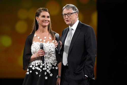 Internet Reacts To Bill Gates' Divorce The Only Way It Knows How: Glorious Memes