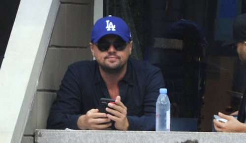 Leonardo DiCaprio Still The GOAT Of Dating, Brings One Model To The Club, Leaves With Another - BroBible
