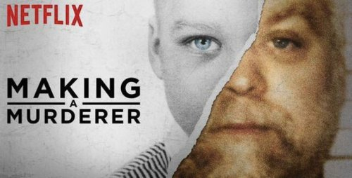 A Convicted Murderer In Wisconsin Allegedly Confessed To 'Making A Murderer' Killing