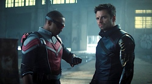 Internet Loses Its Mind Over Incredible Wakanda Joke In 'The Falcon and the Winter Soldier'