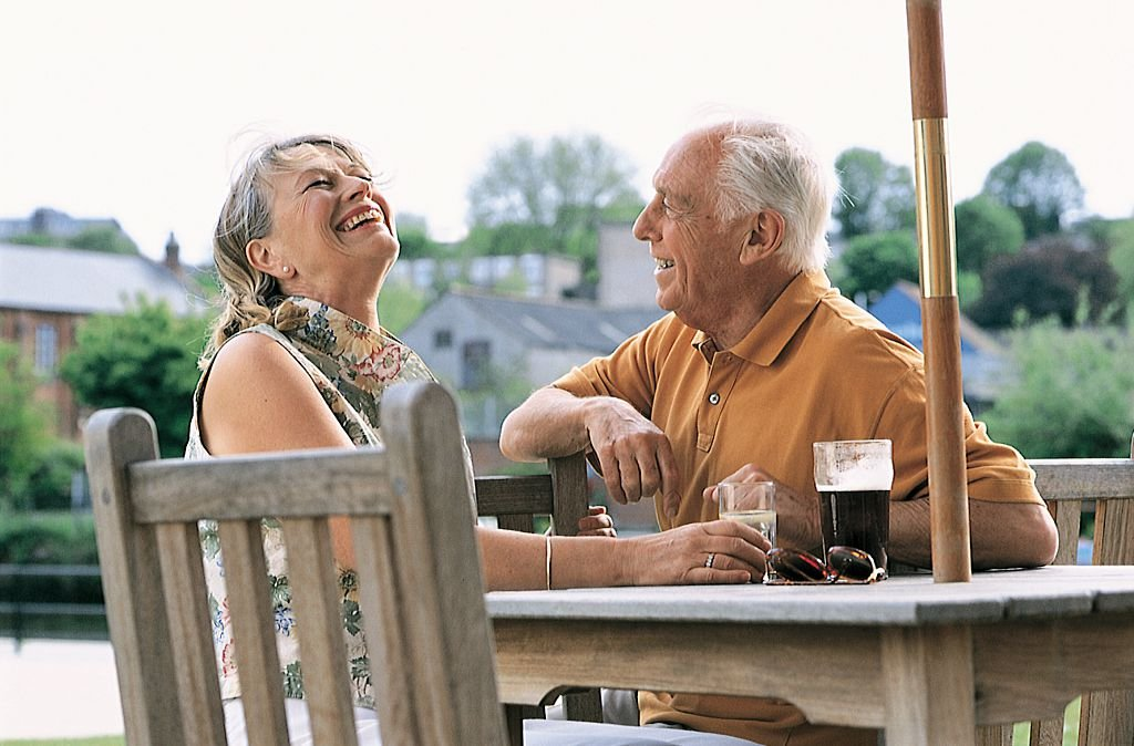 Analysis Of 174 Studies Found This Quality Was Most Important For Happy Relationships - BroBible