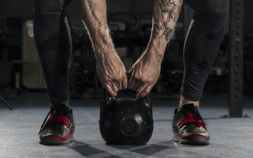 4 Metabolic Finishers That Will Ramp Up Your Fat Loss - BroBible