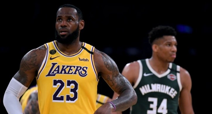 LeBron James On Finishing Second In MVP Voting 'It Pissed Me Off' - BroBible