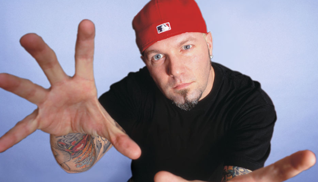 New photo of 'unrecognizable' Fred Durst spawns incredible memes - cover