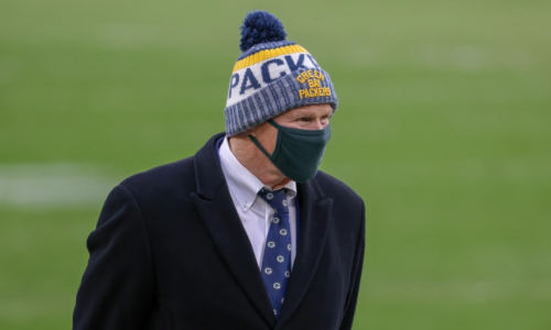 Packers Fans Are Angry At Team President Mark Murphy For Calling Aaron Rodgers A 'Complicated Fella' - BroBible