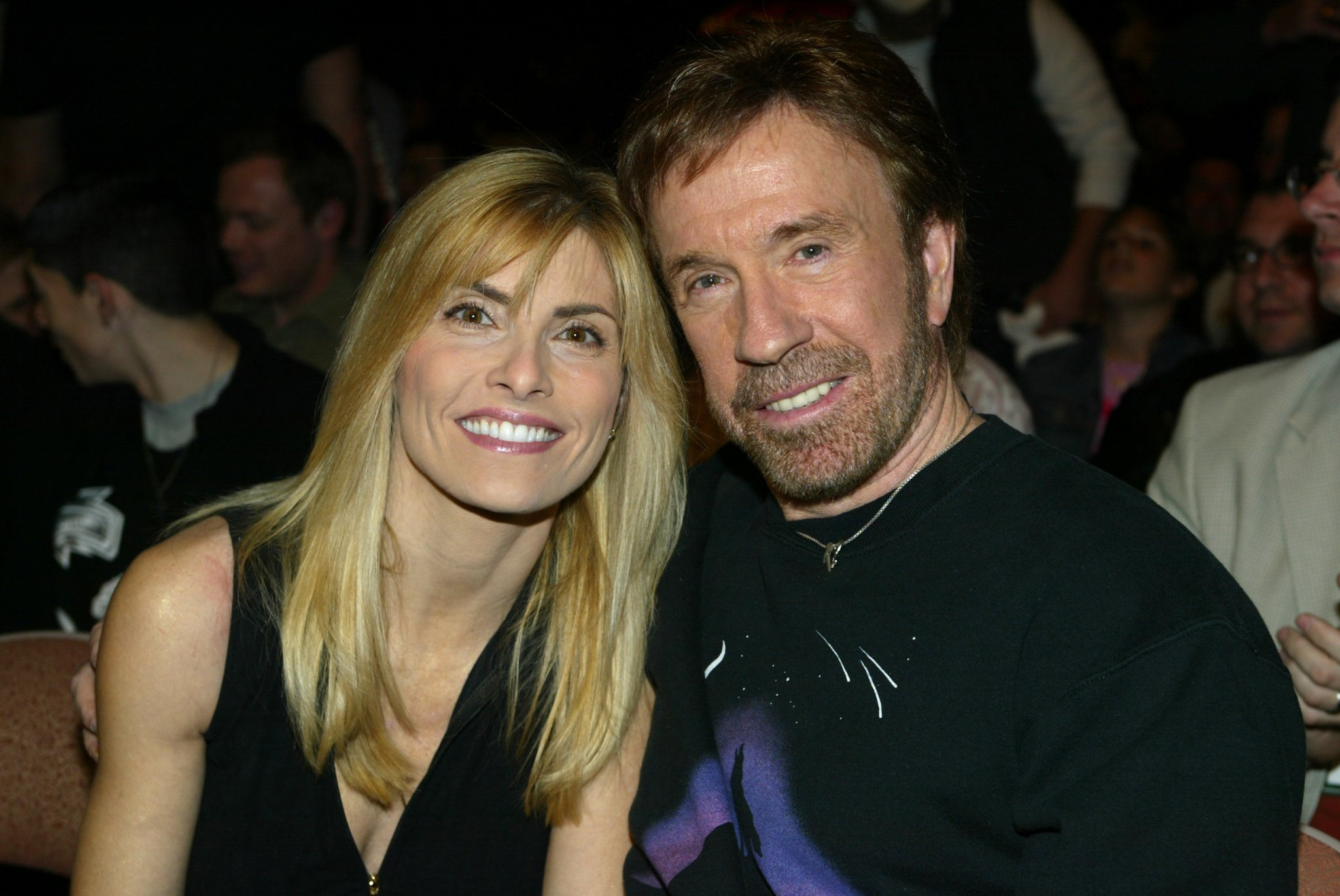 Chuck Norris' Erection To Be Fought Over In A Court Of Law, As The Lord Wishes - BroBible