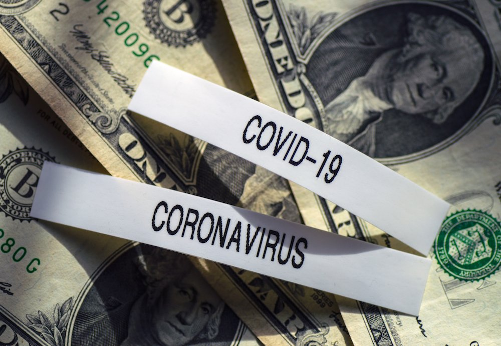 Beware Of This New Email Scam Involving Coronavirus 'Fines' From The Government - BroBible
