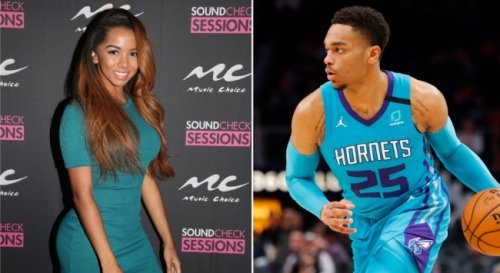 Brittany Renner Responds To Fan Accusing Her Of 'Faking' Relationship With Hornets' PJ Washington For Child Support Payments