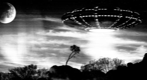 Senate Intelligence Committee Votes To Release Government UFO Reports To The Public - BroBible