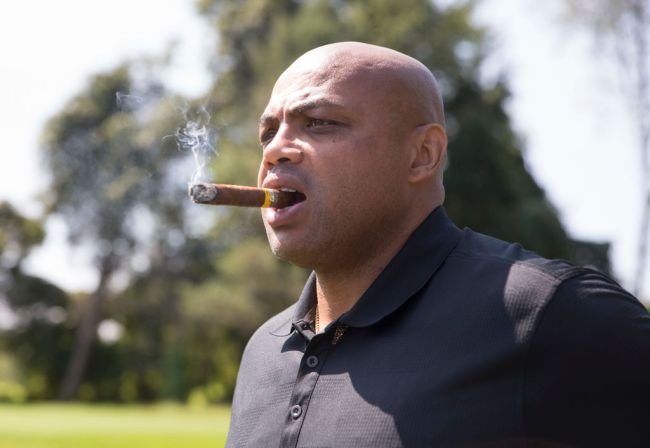 You Knew Charles Barkley Would Have a Strong Vaccine Opinion, And His Rant Didn't Disappoint