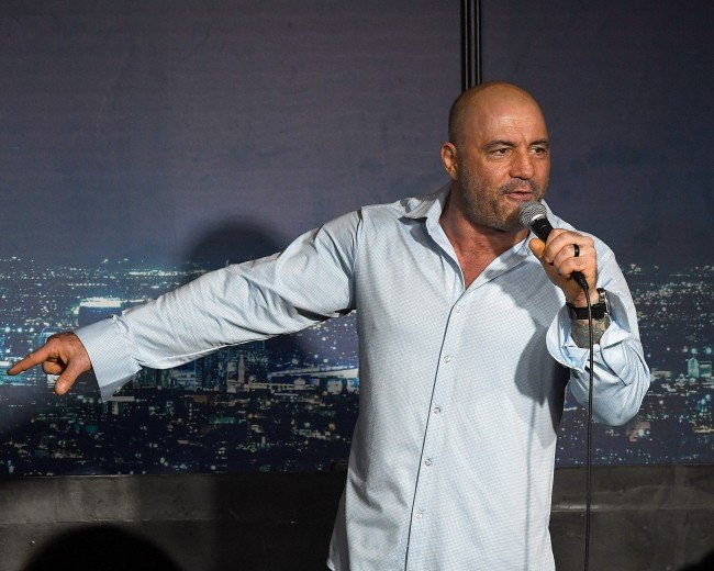 Joe Rogan's Explanation For Why Los Angeles Is Toast Makes Me Think LA Is Really Toast