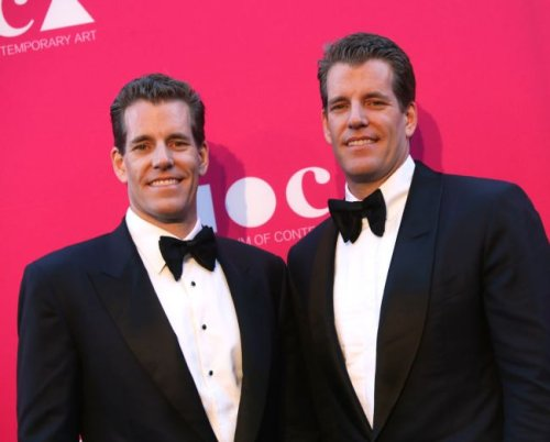 As Bitcoin Notches All-Time High, Winklevoss Twins Foresee '25x-40x' Gains From The Cryptocurrency