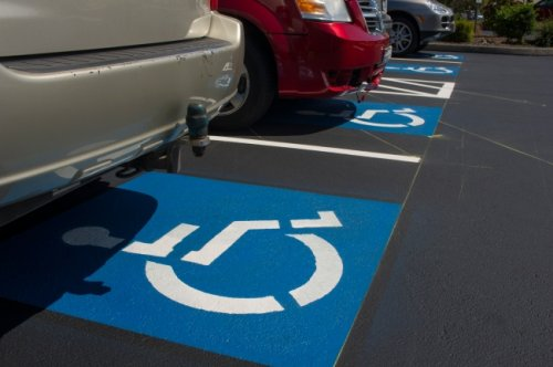 Karen Shocked Man Has Missing Leg After She Berated Him Over Handicap Parking Spot