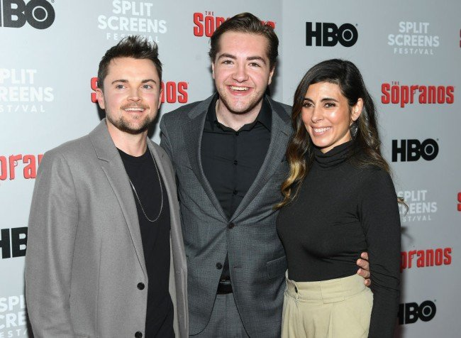 'Sopranos' Stars Rob Iler And Jamie-Lynn Sigler Reveal They've Never Really Watched The Full Show