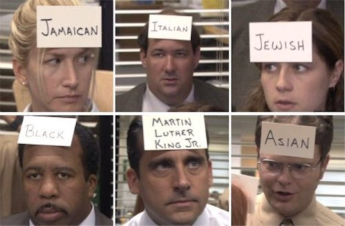 Some 'Diversity Day' Jokes From 'The Office' Were So Extreme That They Can't Even Be Said Today
