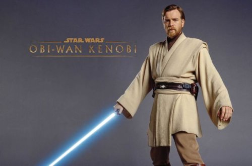Leaked Video From Set Of 'Obi-Wan Kenobi' Gives Fans Their First Look At The Series