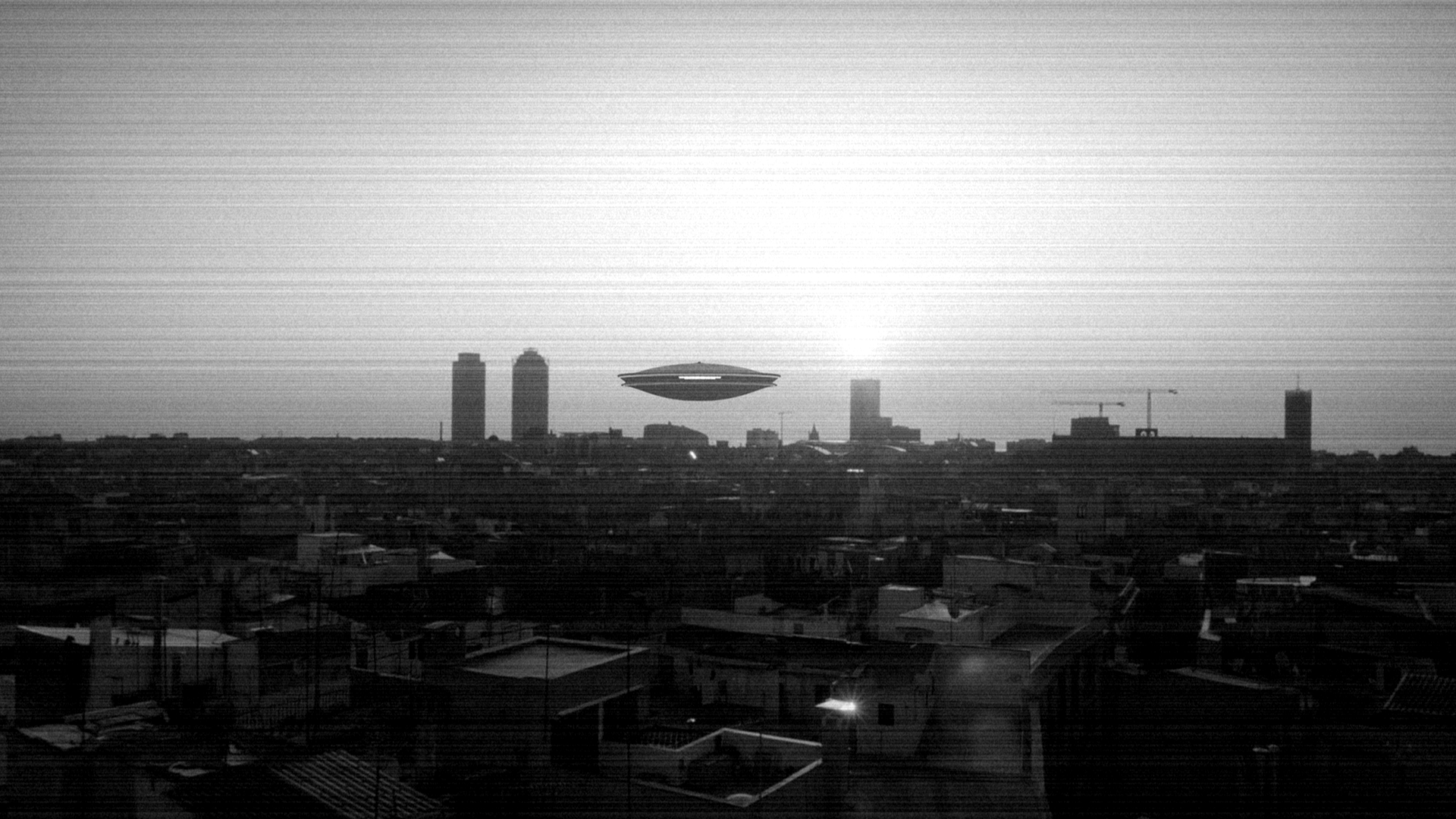 Ex-Pentagon Investigator Shares Shocking Details About UFOs Disabling American Nuclear Capability - BroBible