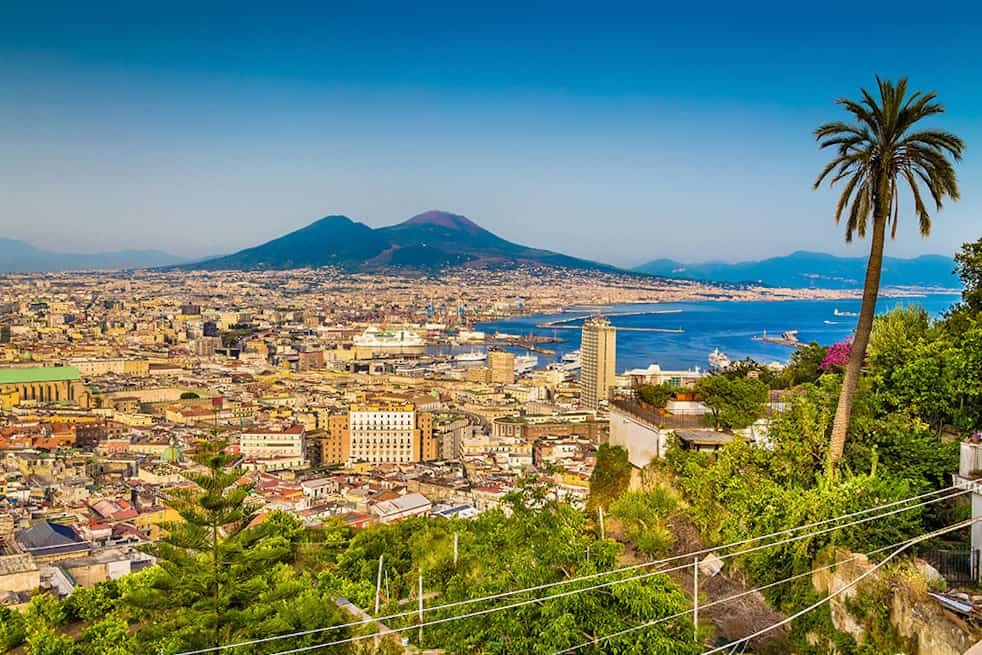 One Day In Naples – Things To Do, Where To Eat And How To Get Around - Brogan Abroad