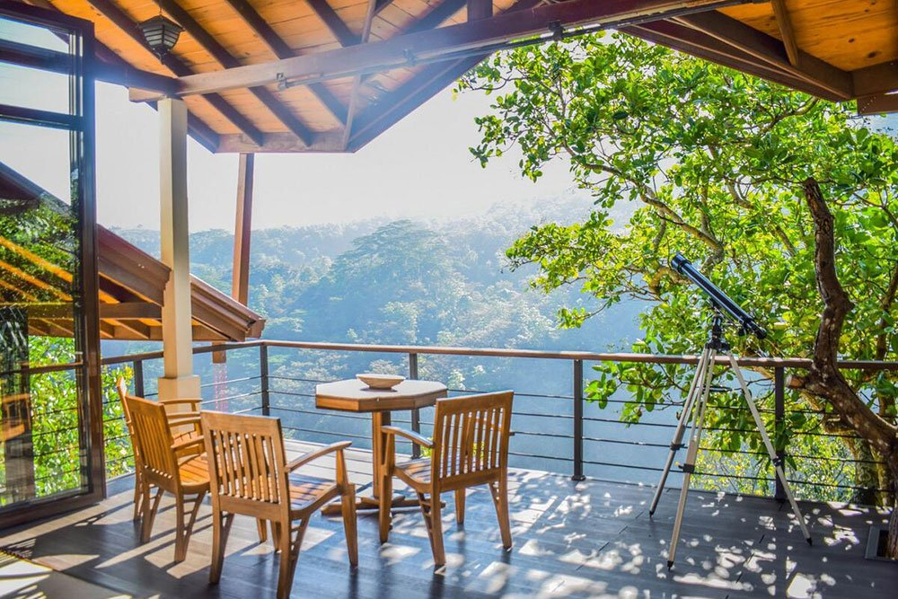The Best Eco Hotels and Eco Lodges in Sri Lanka - Brogan Abroad