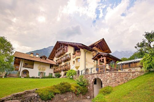 Accommodation Guide to Trentino – Hotel, Albergo or Agriturismo? - Brogan Abroad