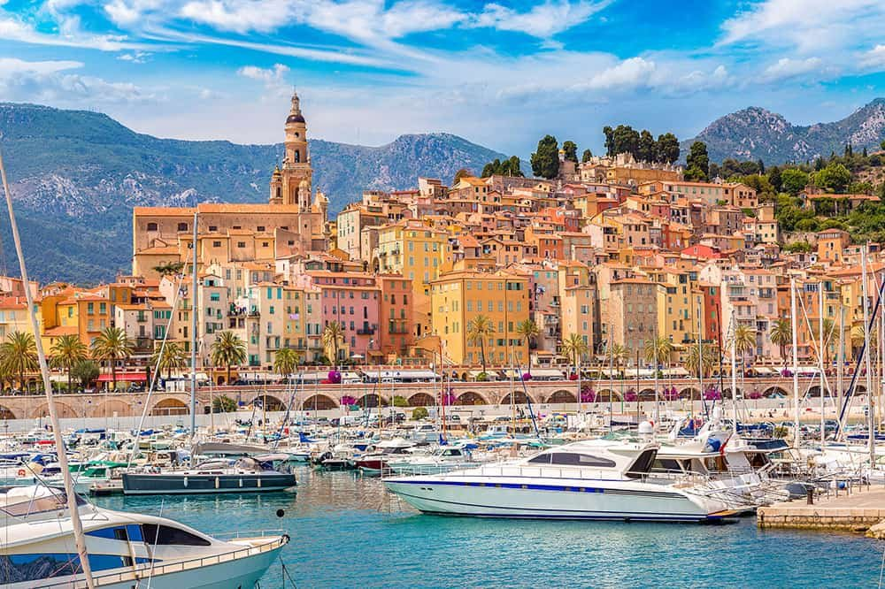 CHASING THE SUN – THE SUNNIEST DESTINATIONS IN EUROPE