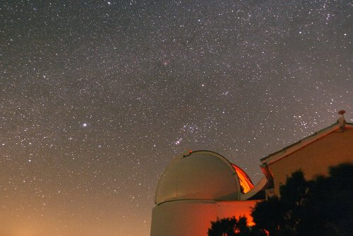 Stargazing in Valencia – A Starlight Reserve within easy reach - Brogan Abroad