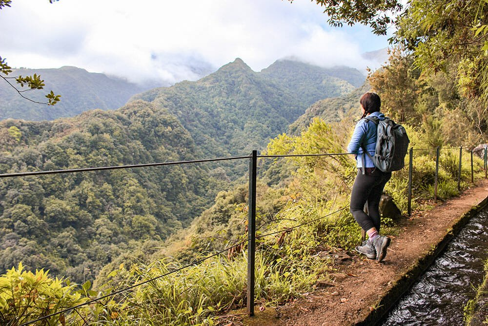 Awesome Things To Do In Madeira For Adventure Lovers - Brogan Abroad