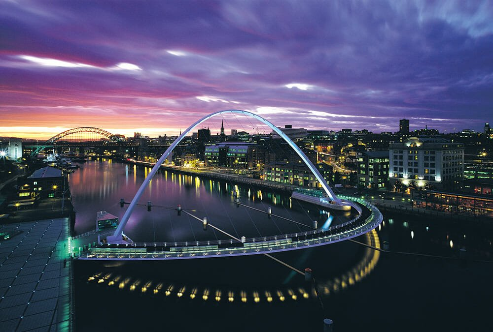 Why NewcastleGateshead Should Be Your Next UK Destination this Spring - Brogan Abroad