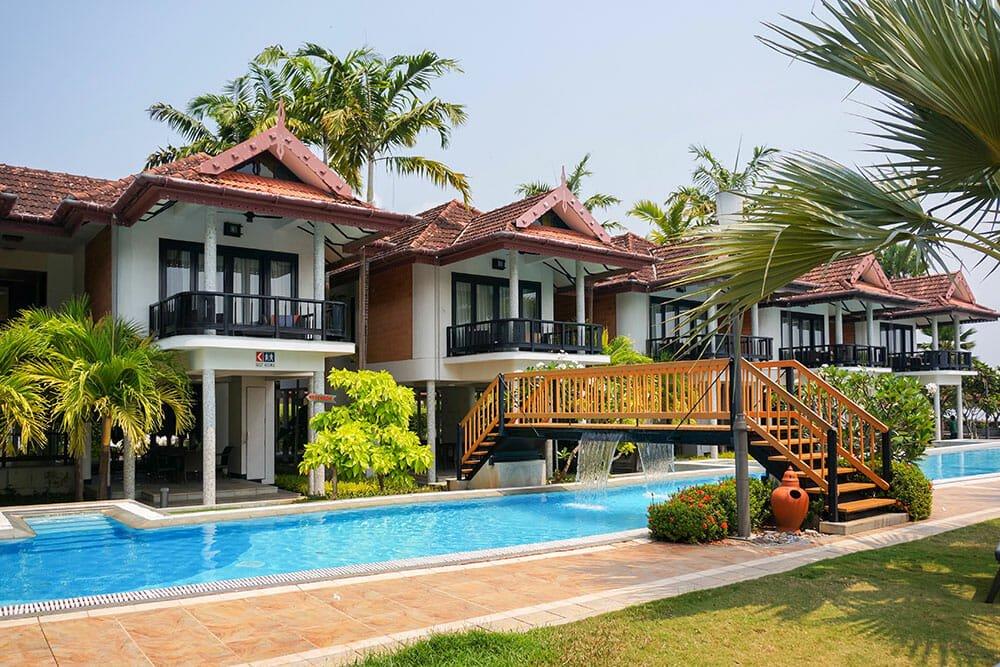 Staying at Ramada Resort by Wyndham Kochi in Kerala, India – A Review - Brogan Abroad