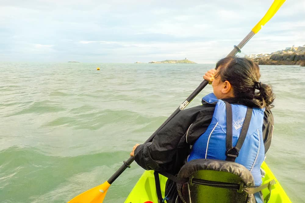 Seven Ways to Experience Real Adventure in Dublin - Brogan Abroad